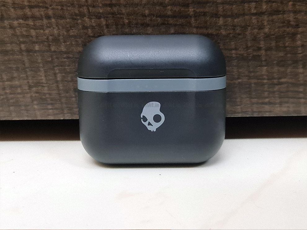 Skullcandy Indy Evo charging case