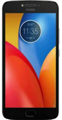 Moto E4 Plus 16GB