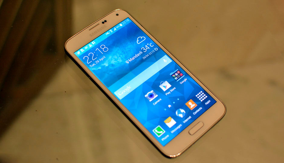 Samsung Galaxy S5 Review | Digit.in