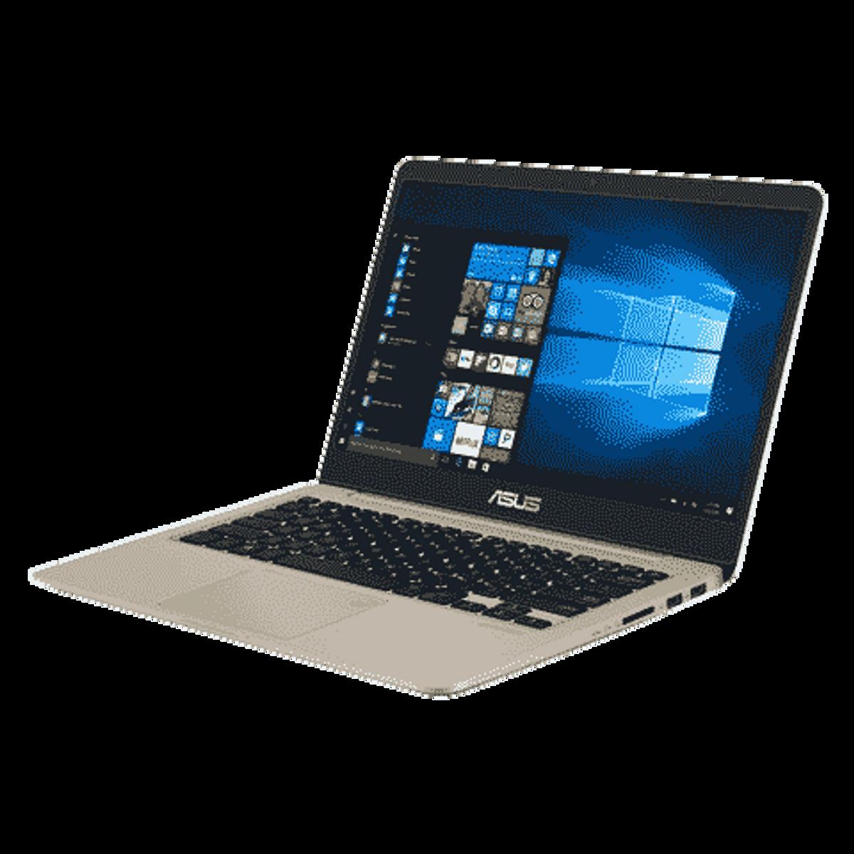 আসুস VivoBook S14 (S410UA)