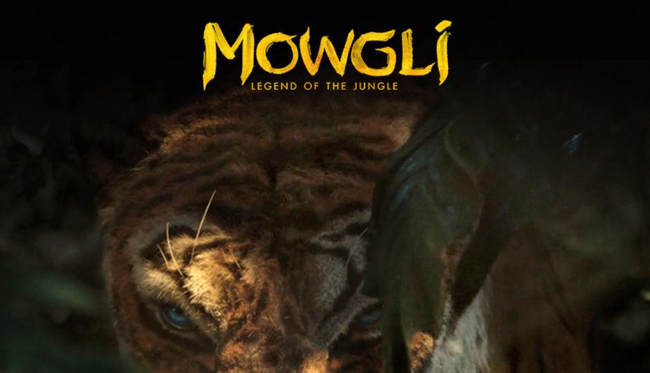Netflix announces cast members dubbing Mowgli in Hindi