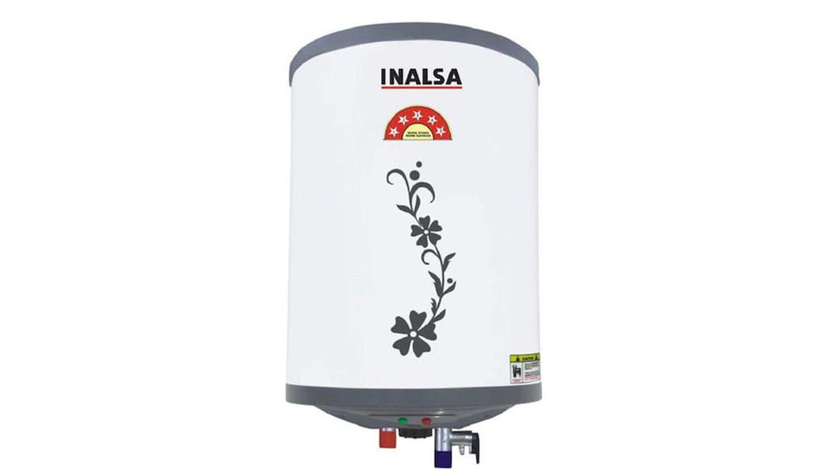 Inalsa 15L Storage Geyser (PSG 15 GLN)