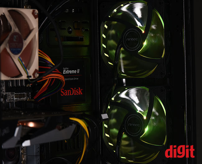 Antec GX1200 Review