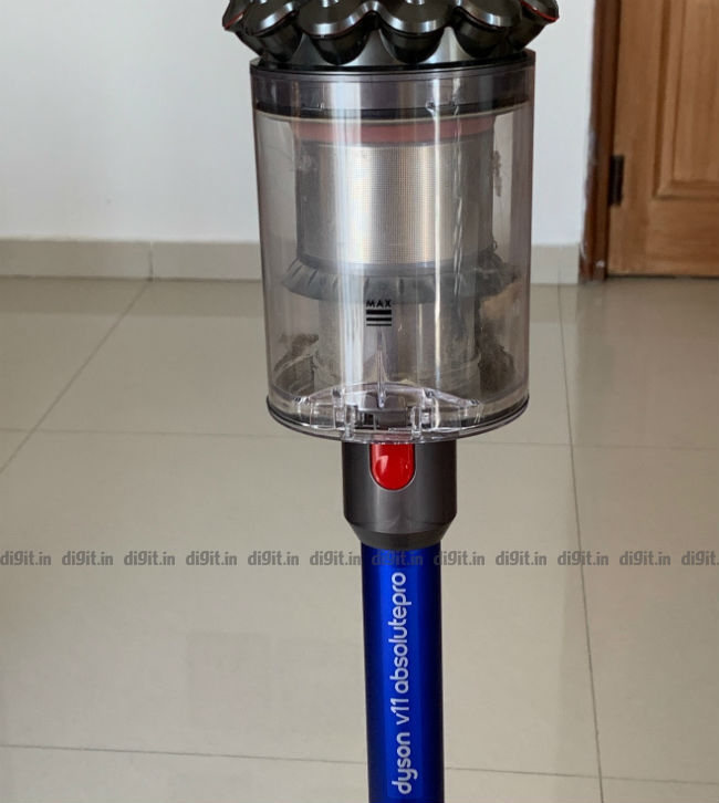 Dyson V11 Absolute Pro Review: Powerful and thorough | Digit