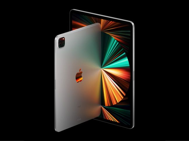 The new Apple iPad Pro is being offered in two different screen sizes
