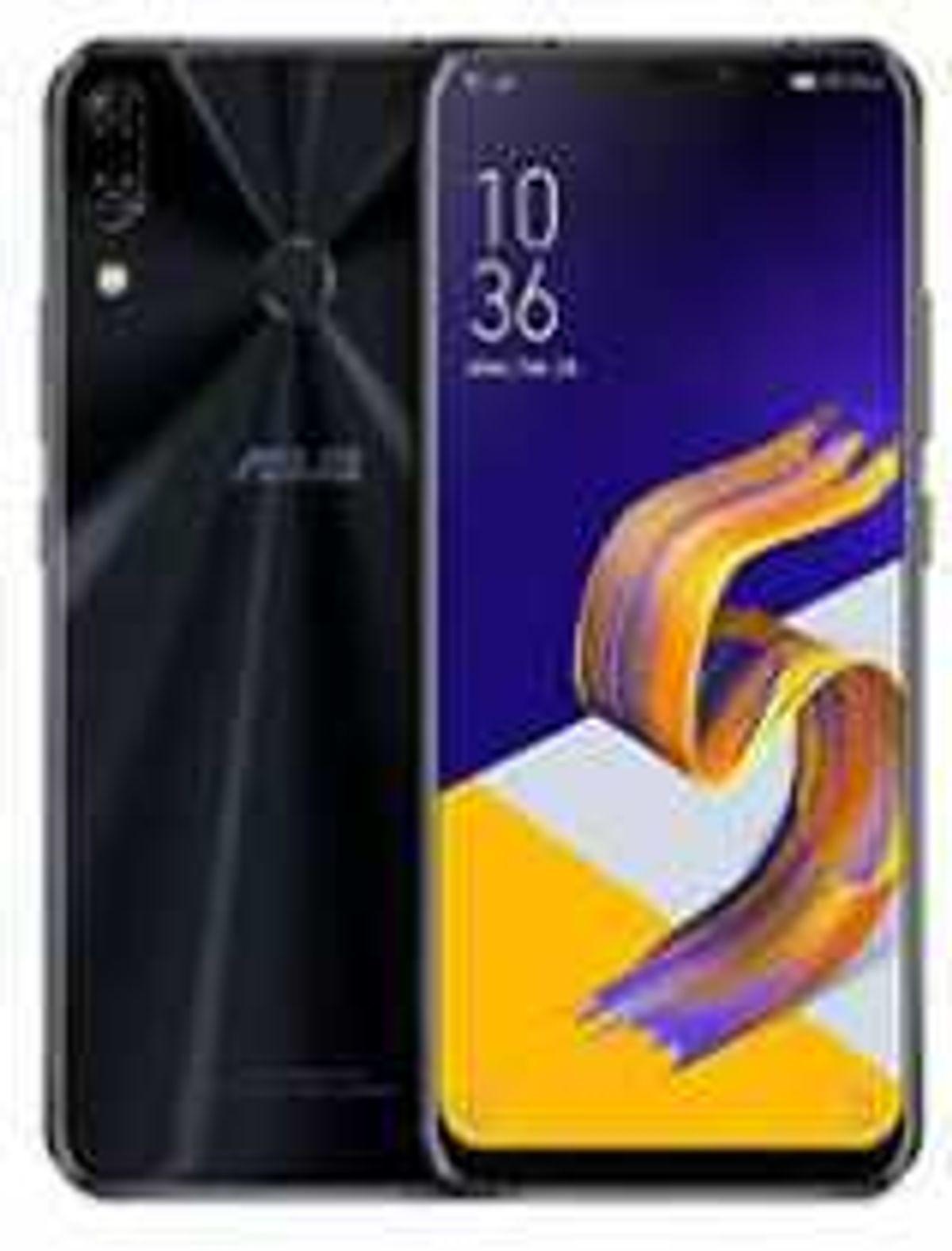 ആസൂസ് ZenFone 5Z (ZS620KL)