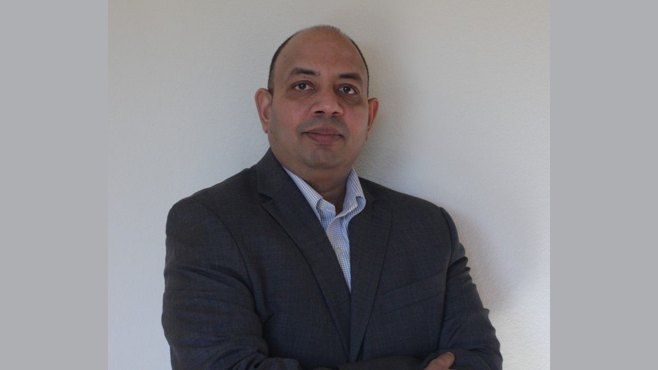 Karthik Balasubramanian of Persistent Systems talks about how an accelerated rate of technological change could be on the horizon