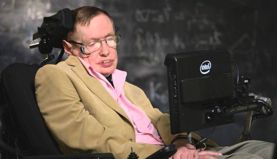 New race of 'Superhumans' could destroy humanity: Stephen Hawking ...