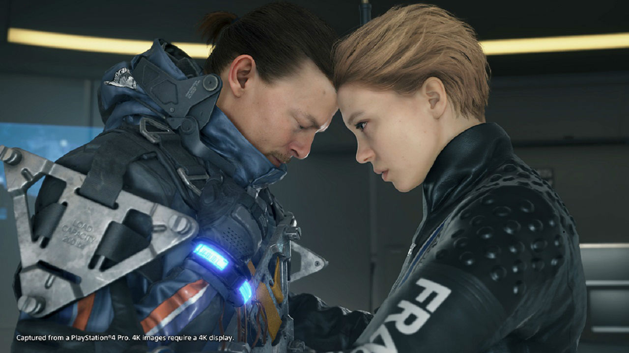 Ps4 Exclusive Games 2020.Hideo Kojima S Death Stranding Is Finally Coming To Pc In