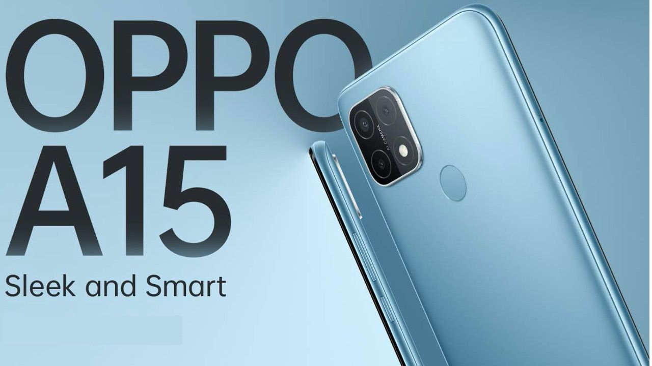 Oppo A15 launched in India at Rs 10,990: Specifications and availability |  Digit