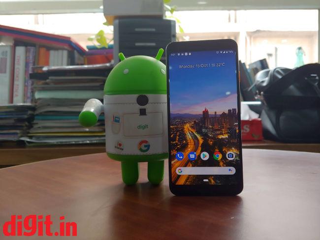 Google Pixel 3, Pixel 3 XL get massive discount in India