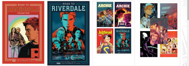 13 Reasons Why Vs Riverdale: Which high-school drama should