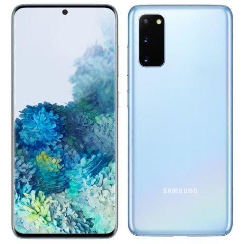 Samsung Galaxy S20 Prakhar Khanna parkyprakhar
