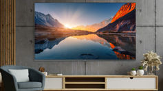 Xiaomi Mi QLED TV 4K with HDMI 2.1 launched in India priced at Rs 54,999