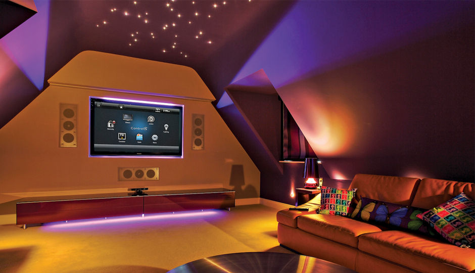 Smart Lighting Solutions For Your Home