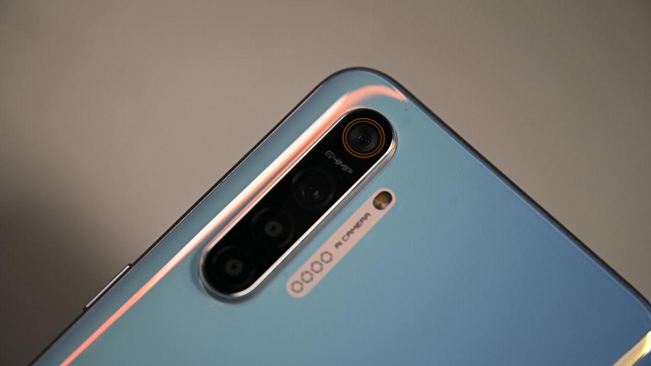 Realme X2 Pro - Camera