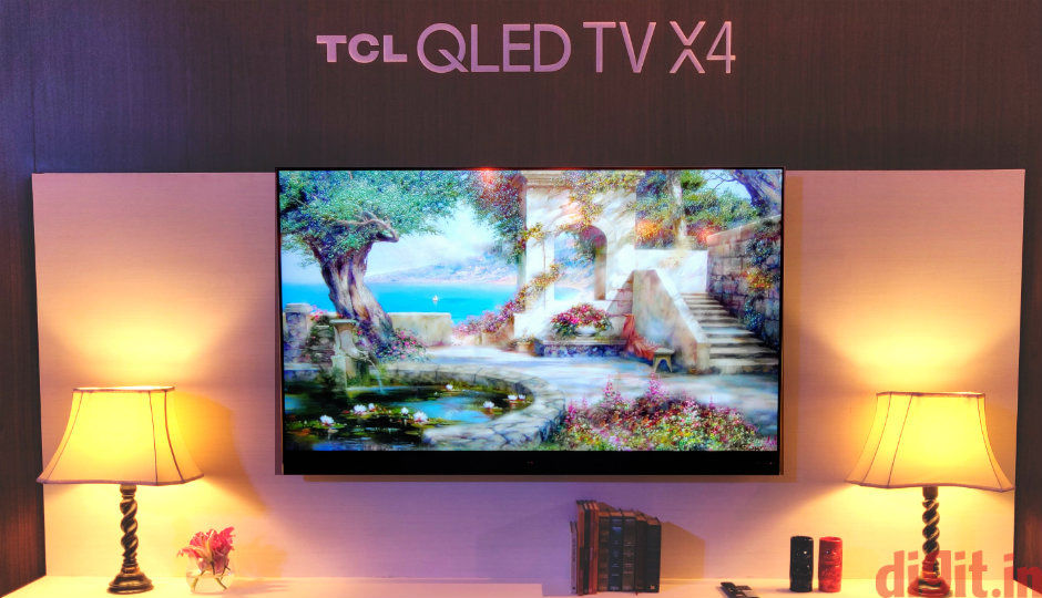 Tcl Launches New 4k Uhd And Full Hd Android Tvs In India Starting At