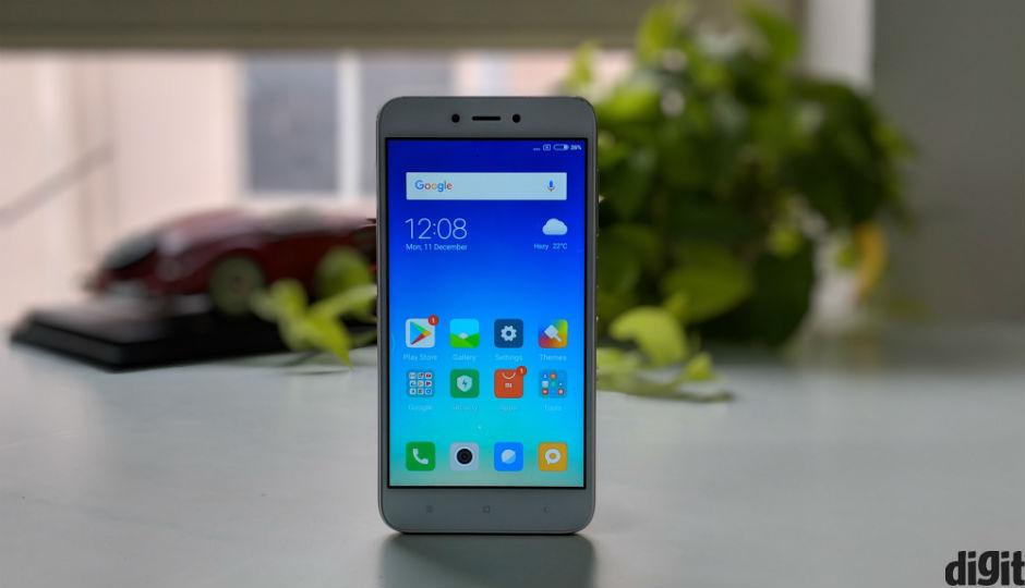 Xiaomi redmi 5a 32gb review digit xiaomi redmi 5a stopboris Images