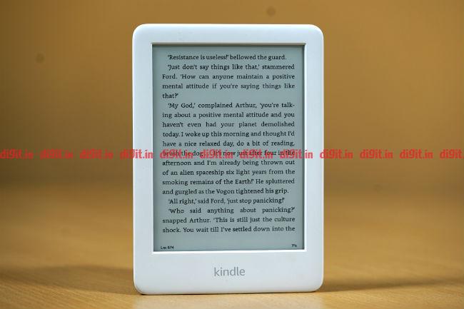 Amazon Kindle 10th gen: A worthy upgrade?   Digit