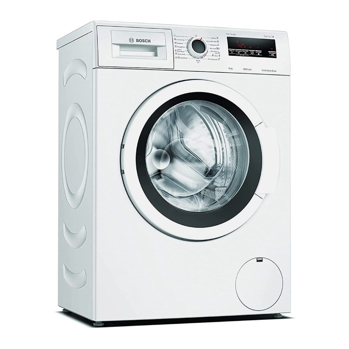 Bosch 6 kg 5 Star Inverter Fully Automatic Front Loading Washing Machine (WLJ2016WIN)