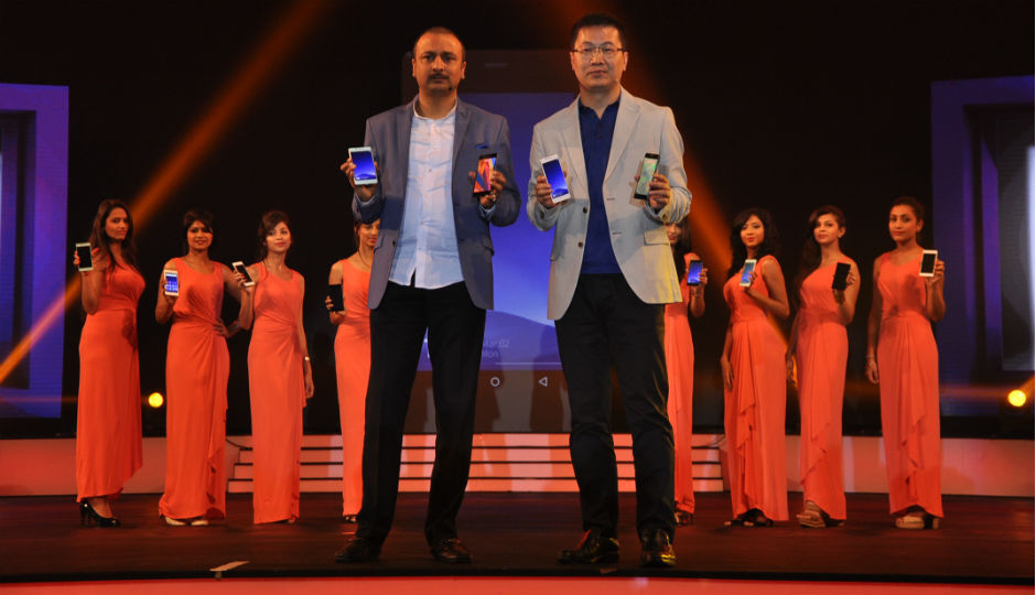 Gionee launches 5.5mm Elife S7 smartphone in India at Rs ...
