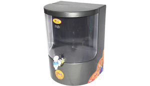 Orange Dolphin Grey RO System 10 RO Water Purifier (Grey)