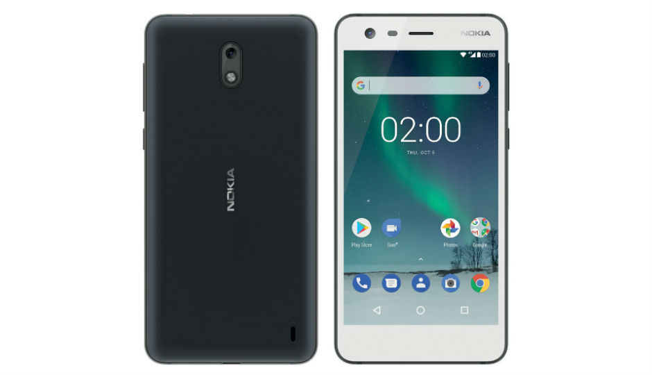 HMD Global expected to launch entry-level Nokia 2 today ...