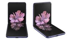Samsung Galaxy Z Flip clamshell foldable phone launched in India for Rs 1,09,999