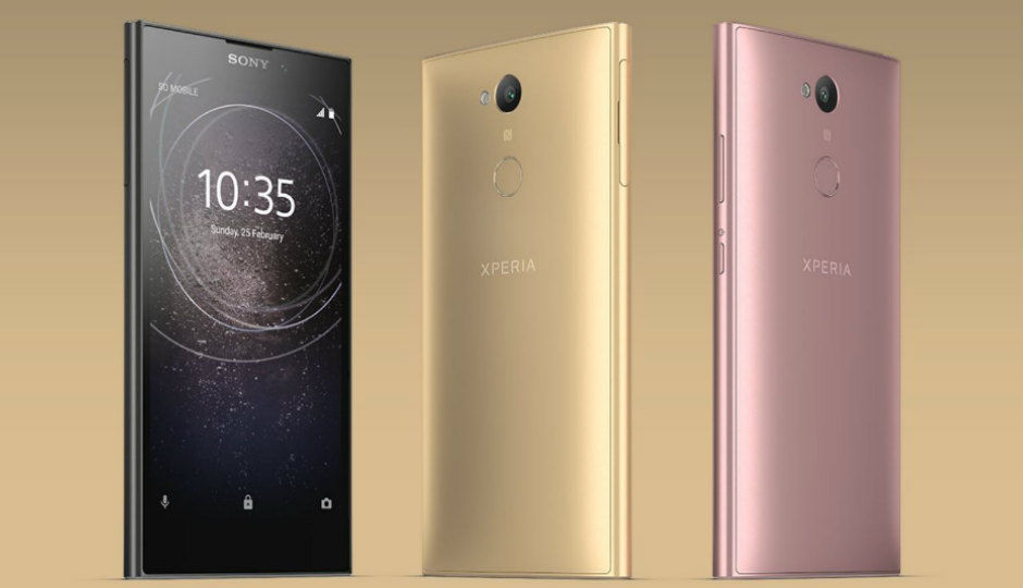 MWC 2018: Sony launches Xperia XZ2, XZ2 Compact smartphones, come with Snapdragon 845 SoC