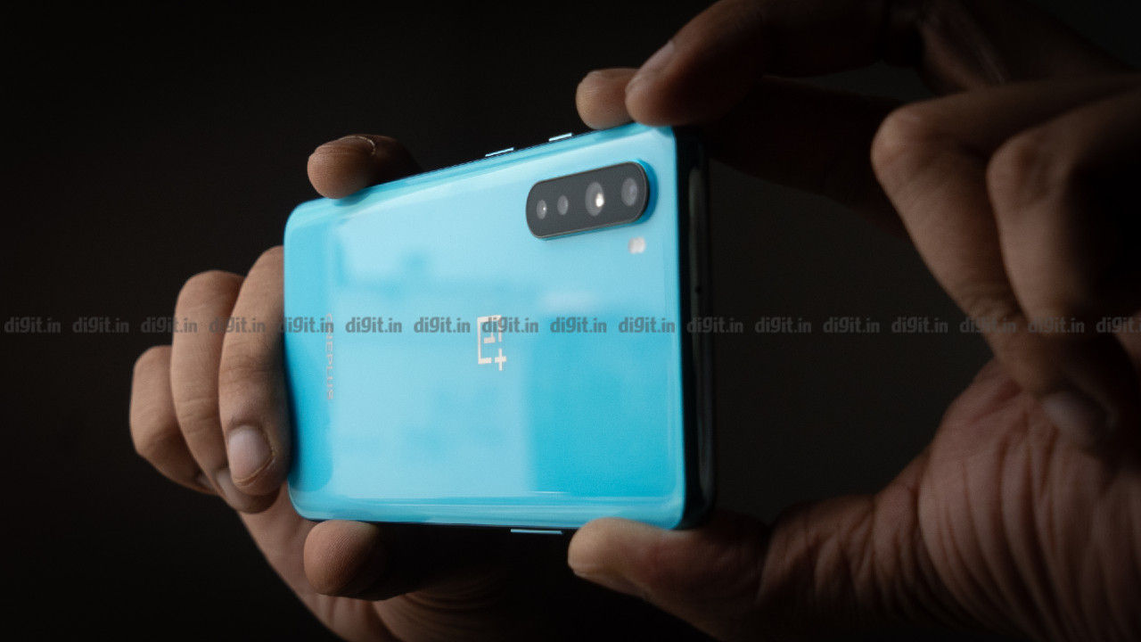 OnePlus Nord customers face show tinting points, and it is not stunning