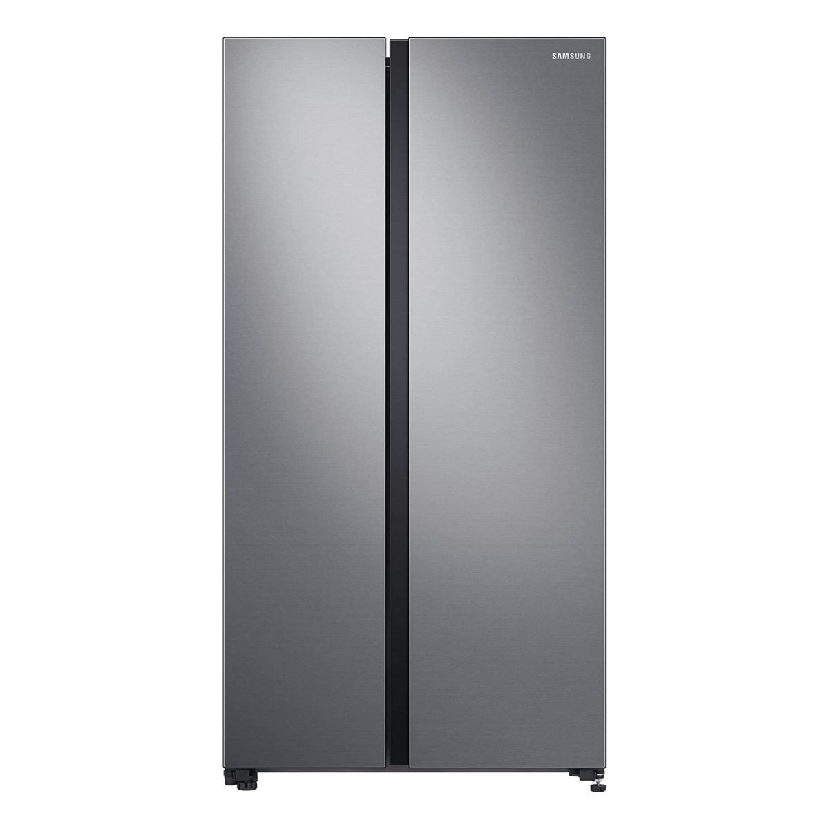 Samsung 700 L Inverter Frost Free Side-by-Side Refrigerator (RS72R5001M9TL)