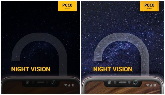 Xiaomi Pocophone F1 confirmed to feature 'notched' display