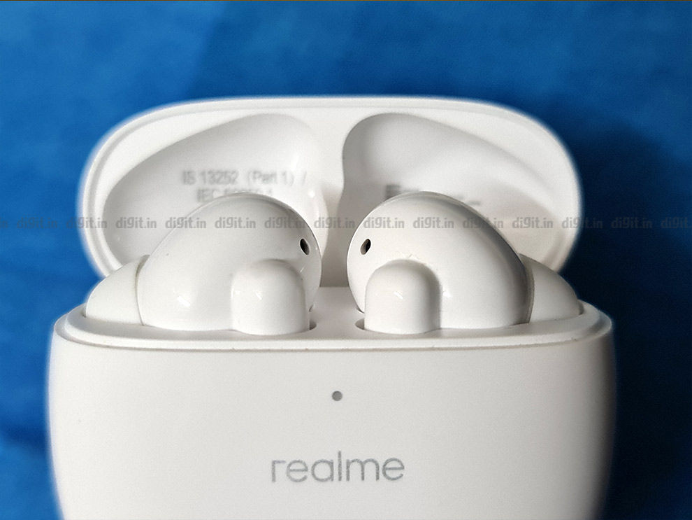 Realme Buds Air Pro ANC true wireless earphones