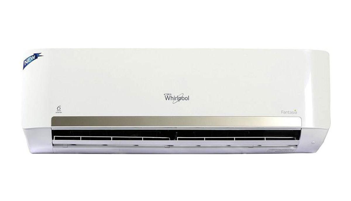 व्हर्लपूल 1 Ton Inverter Split AC