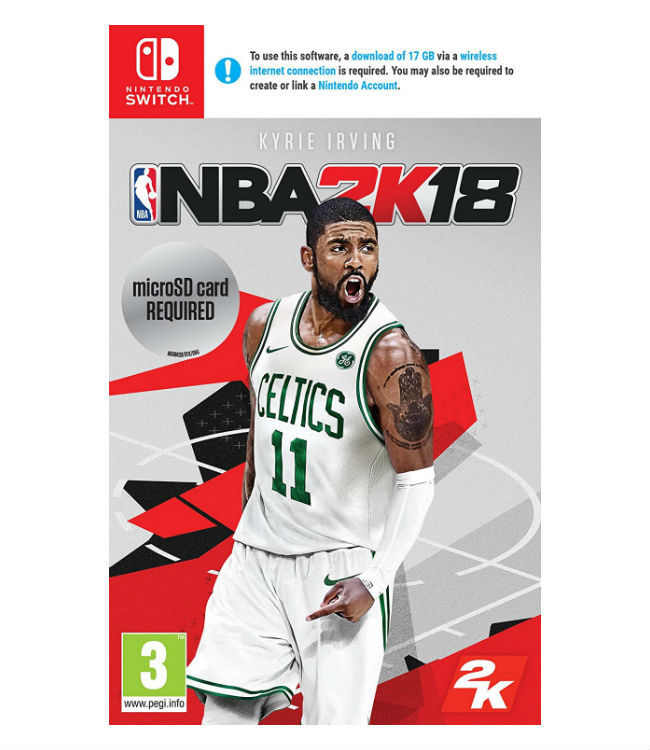 Amazon Great Indian festival sale will see a discount on NBA 2K18