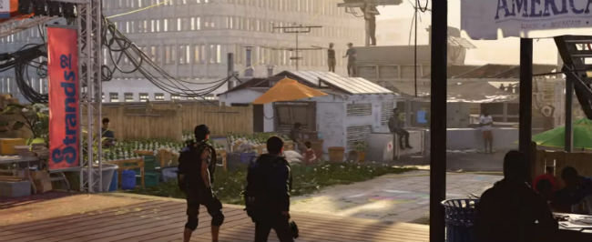 The Division 2 private beta: An exhilarating experience when