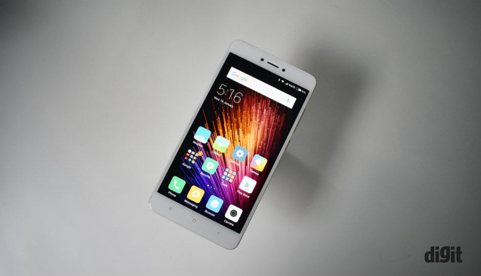 Download Xiaomi Redmi Note 4 Stock Wallpapers: Xiaomi Redmi Note 4 And Redmi Note 4X Gets Stock Android