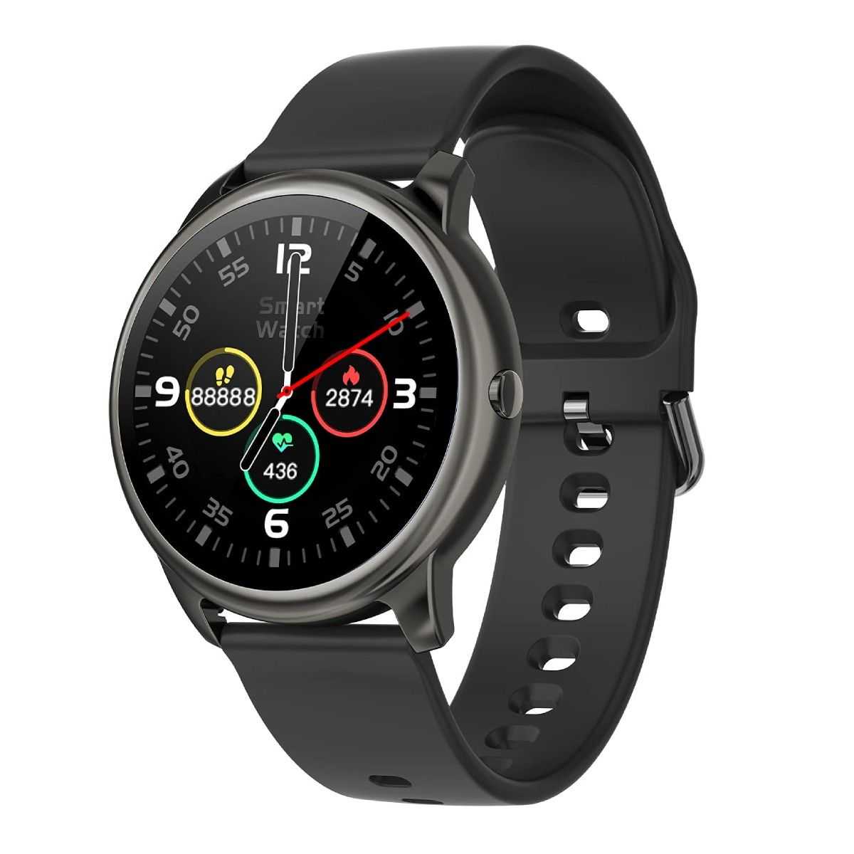 Crossbeats Orbit Smart Watch