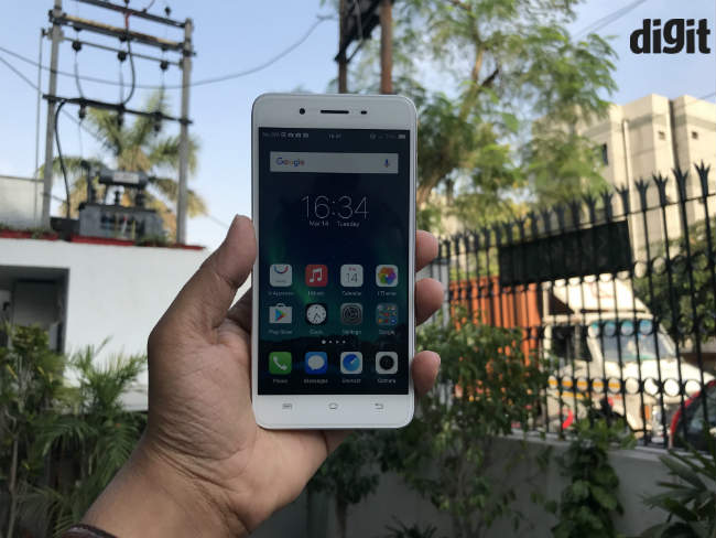 Vivo Y55S Review