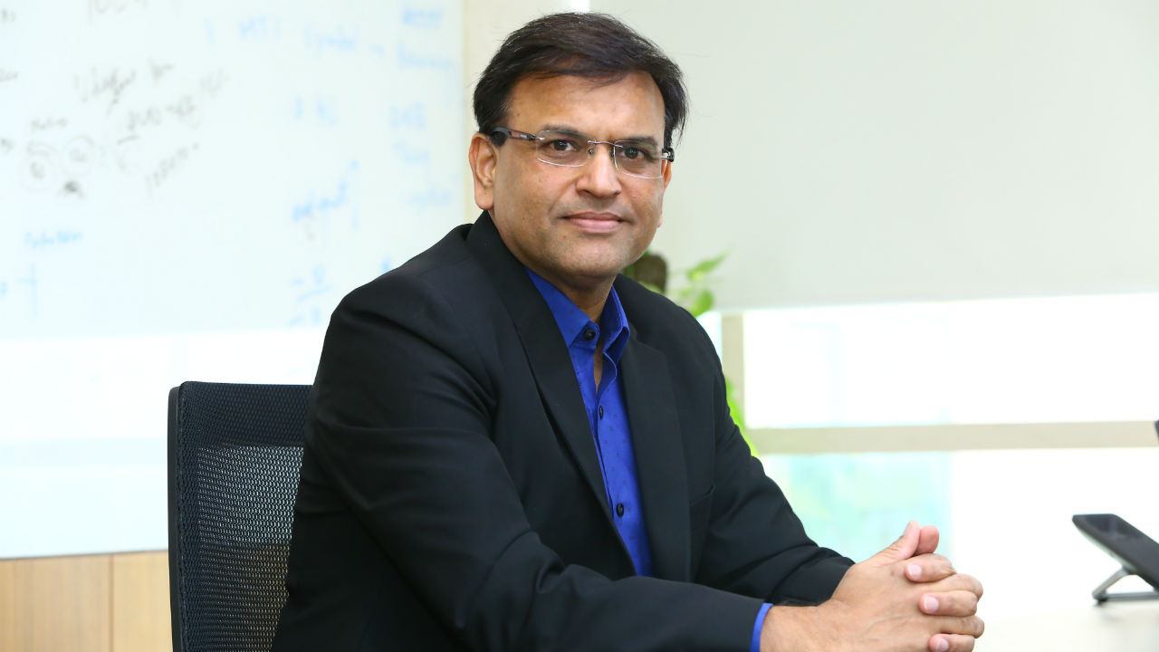 Interview: Mediatek is all geared up for the 5G revolution in India