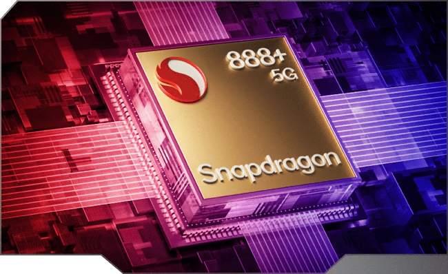 RedMagic 6S Pro Specifications