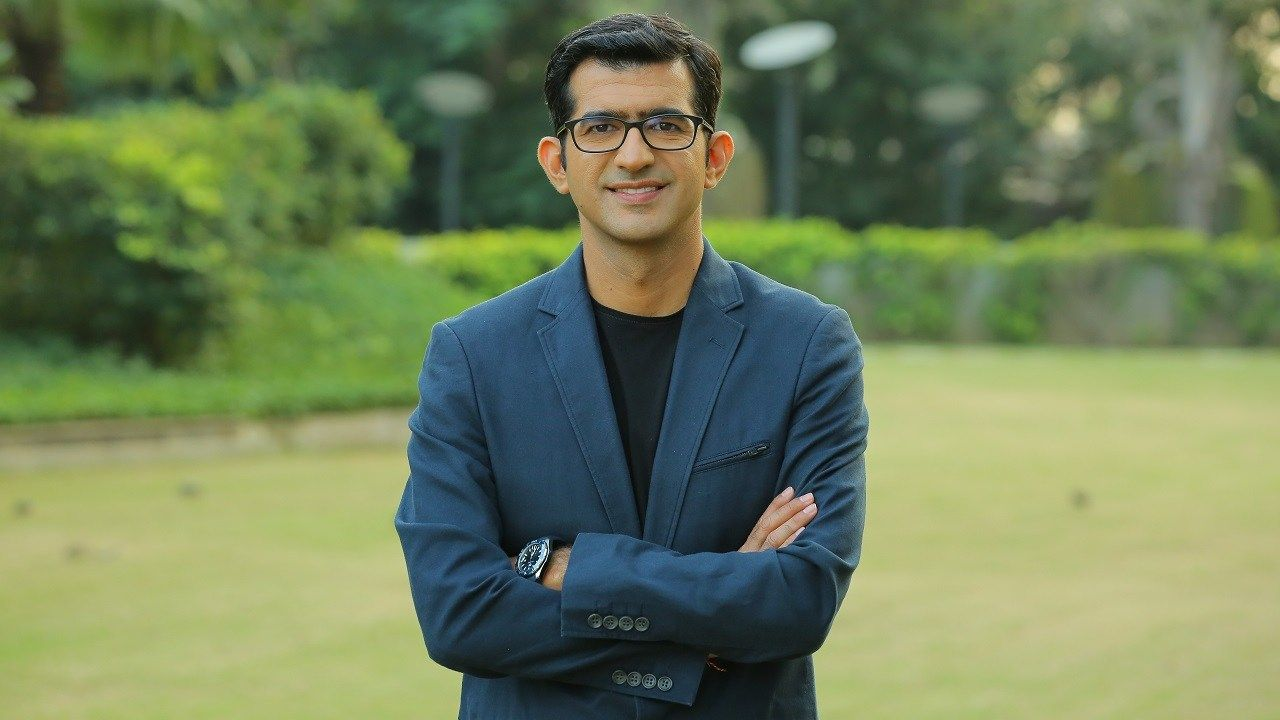 Nipun Marya of Vivo India talks about the future of smartphones and what they could look and feel like in 20 years