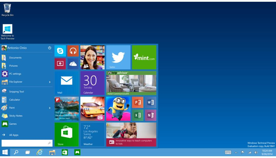 Jumpy Screen Windows 8