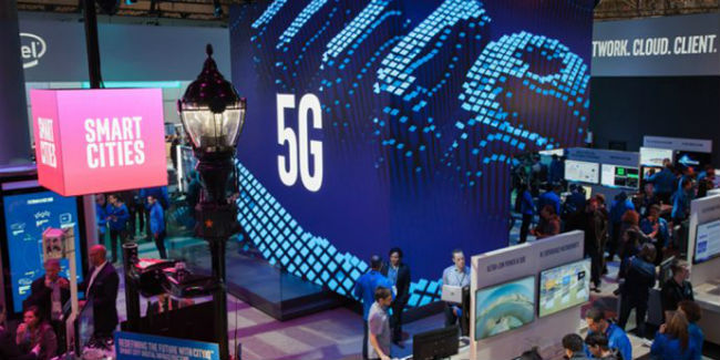MWC 2019: Intel announces new 5G SoC, N3000 FPGA PAC and partnerships