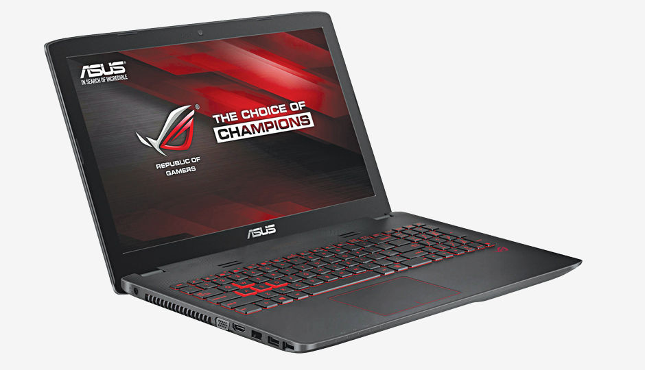 Asus Rog Gl552jx Review Digit In