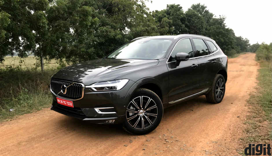 2017 volvo xc60 technology drive review a notable inscription. Black Bedroom Furniture Sets. Home Design Ideas
