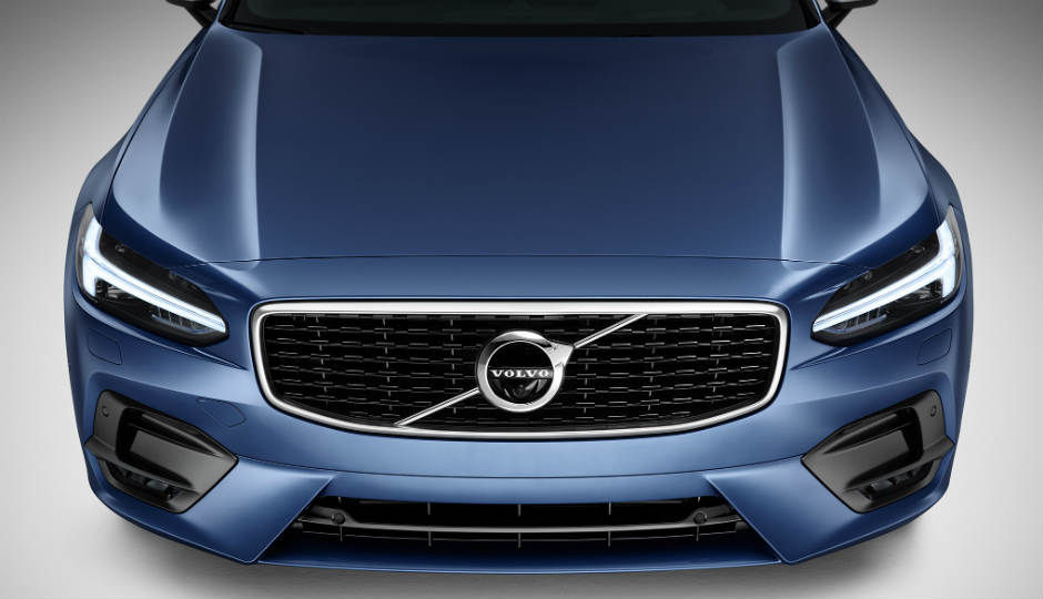 Volvo Going All Electric From 2019 Is Great But Not