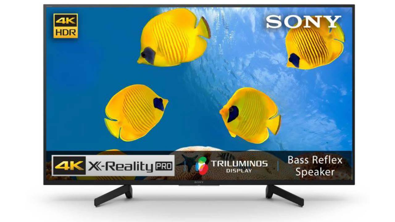 Slide 4 - Best TV deals on Amazon Great Indian Festival and Flipkart Big Billion Days
