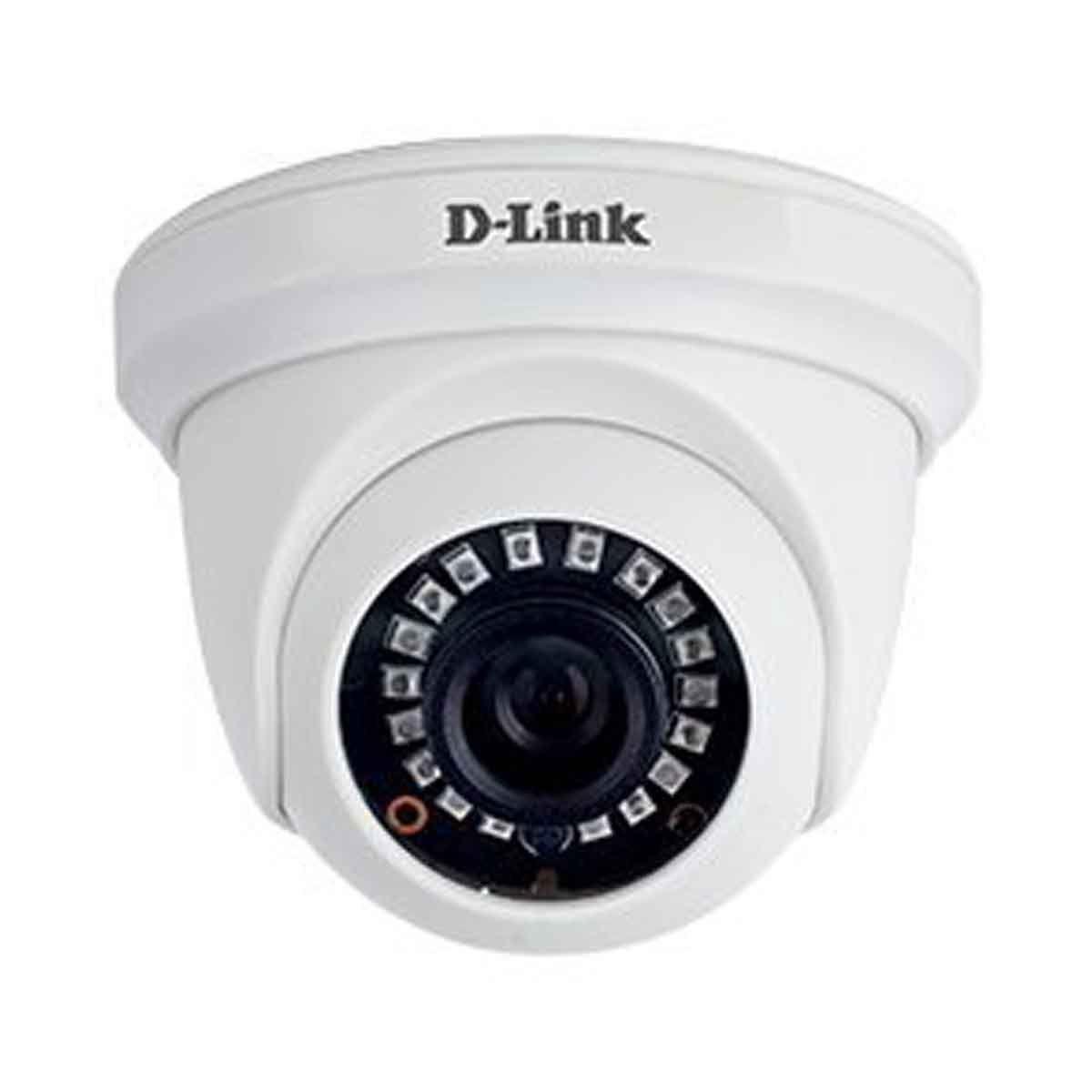 डी-लिंक DCS-F1611 Security कैमरा