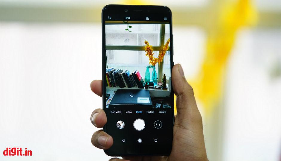 Xiaomi Mi A2 Camera First Impressions Digit In